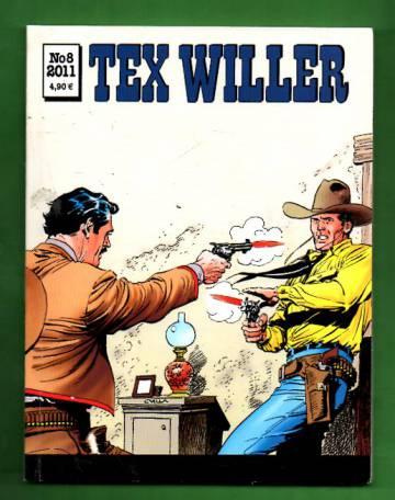 Tex Willer 8/11