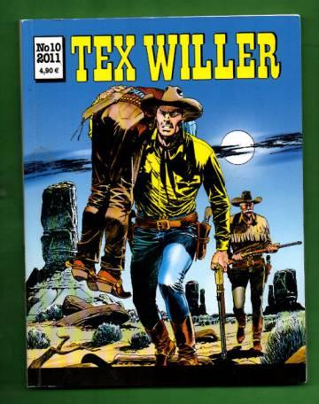 Tex Willer 10/11
