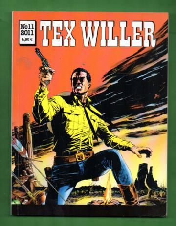 Tex Willer 11/11