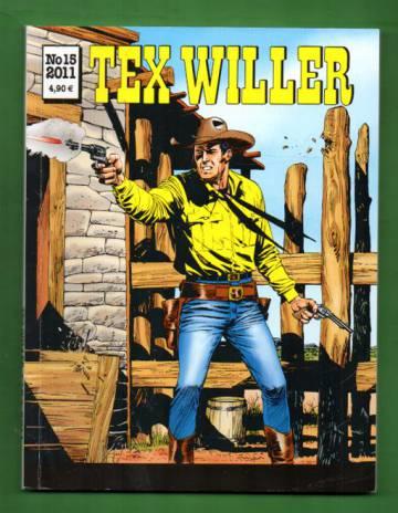 Tex Willer 15/11