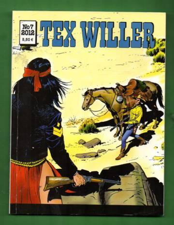Tex Willer 7/12