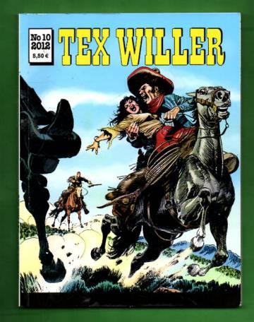 Tex Willer 10/12