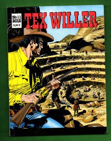 Tex Willer 11/12