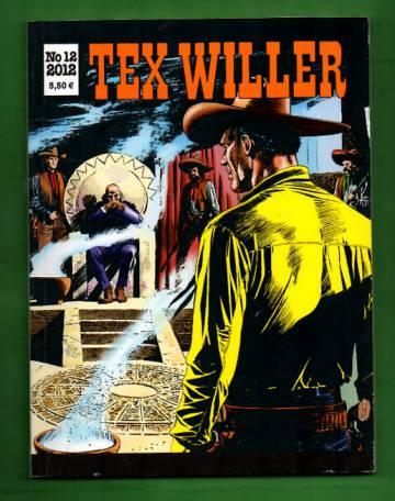 Tex Willer 12/12