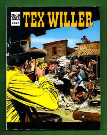 Tex Willer 16/12