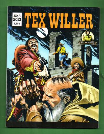 Tex Willer 5/13
