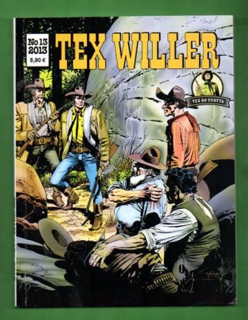 Tex Willer 13/13
