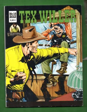 Tex Willer 15/13