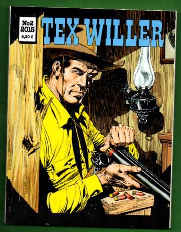 Tex Willer 2/15