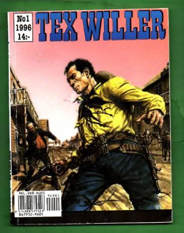 Tex Willer 1/96