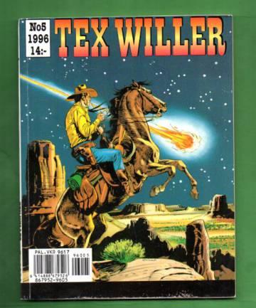 Tex Willer 5/96
