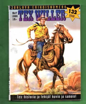 Tex Willer 7/96