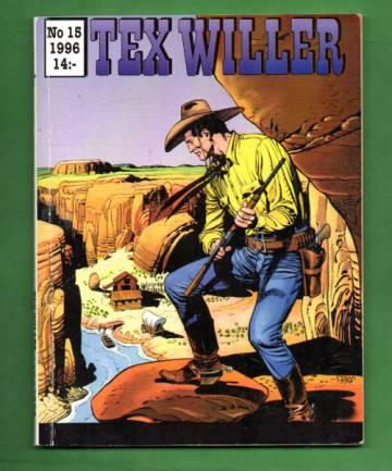 Tex Willer 15/96