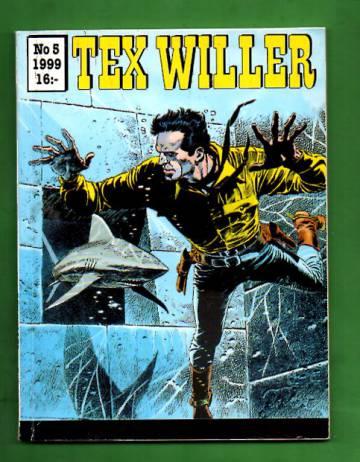 Tex Willer 5/99