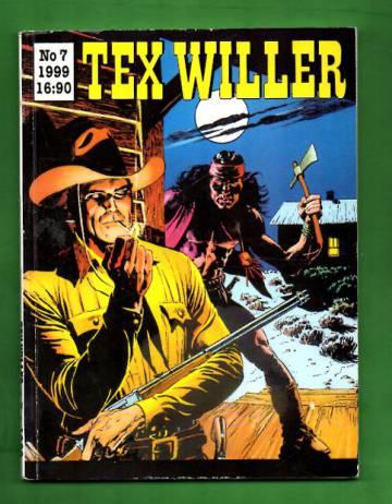 Tex Willer 7/99