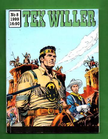 Tex Willer 8/99