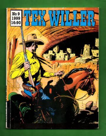Tex Willer 9/99