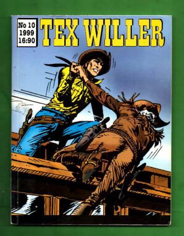 Tex Willer 10/99