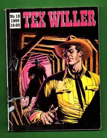 Tex Willer 15/99