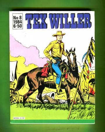 Tex Willer 8/84