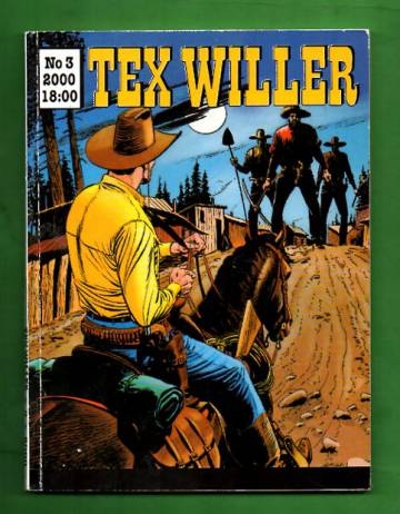 Tex Willer 3/00