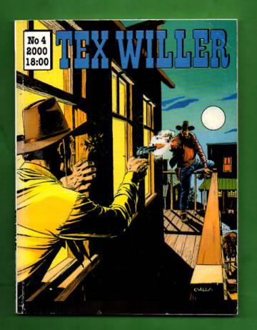 Tex Willer 4/00