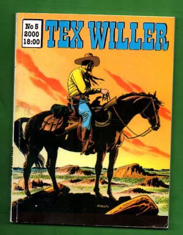 Tex Willer 5/00
