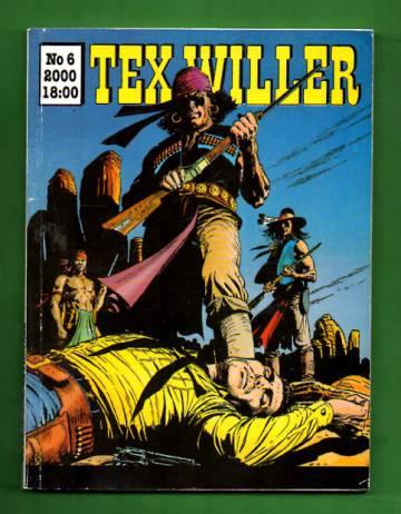 Tex Willer 6/00