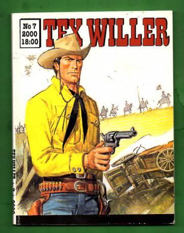 Tex Willer 7/00