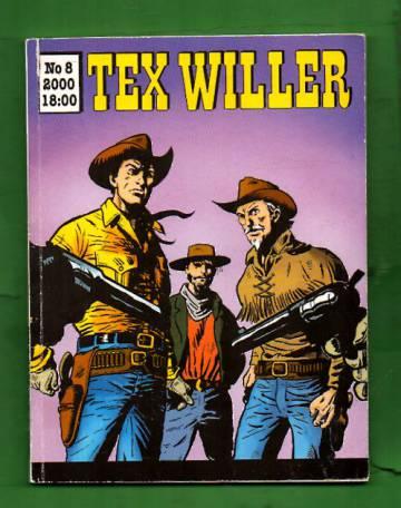 Tex Willer 8/00
