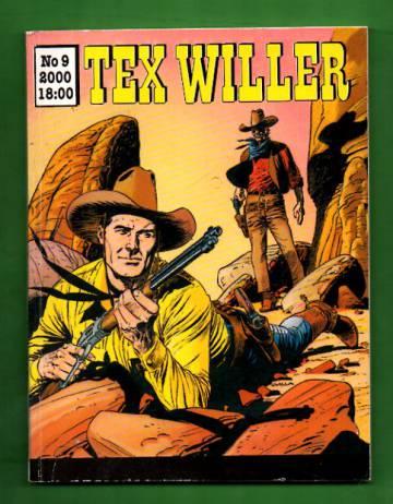 Tex Willer 9/00