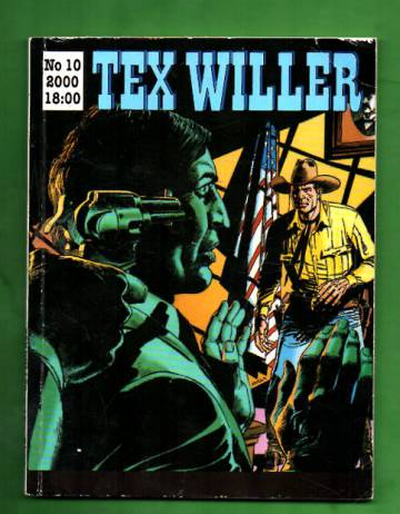 Tex Willer 10/00