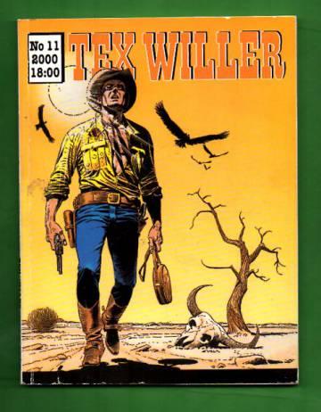 Tex Willer 11/00