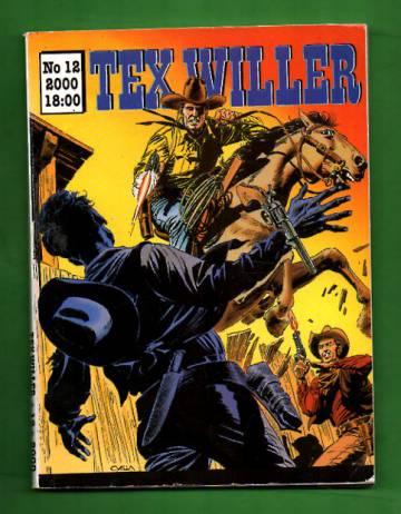 Tex Willer 12/00