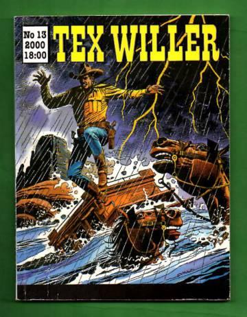Tex Willer 13/00