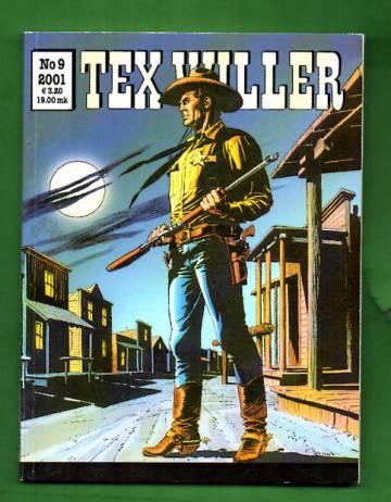 Tex Willer 9/01