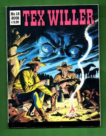 Tex Willer 15/02