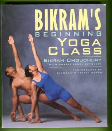 Bikram´s Beginning Yoga Class