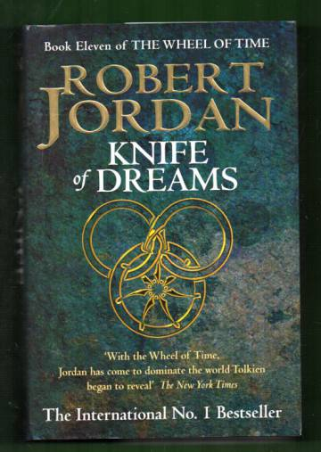 The Wheel of Time 11 - Knife of Dreams