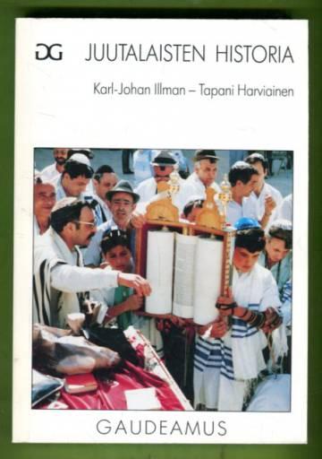 Juutalaisten historia