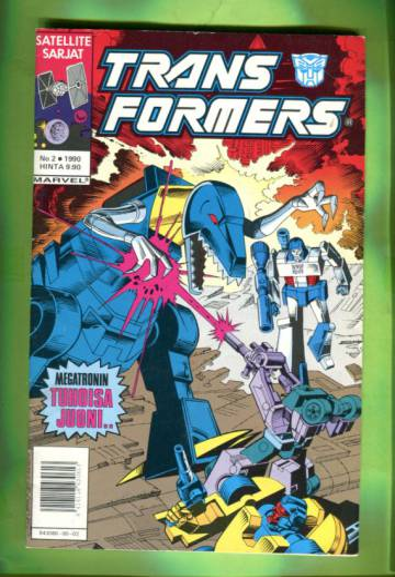 Transformers 2/90