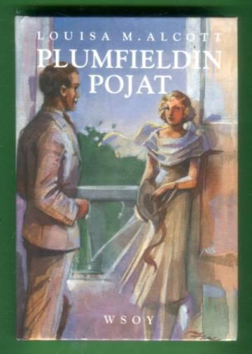 Plumfieldin pojat ja mitä heistä tuli - Jatkoa Pikku miehiin