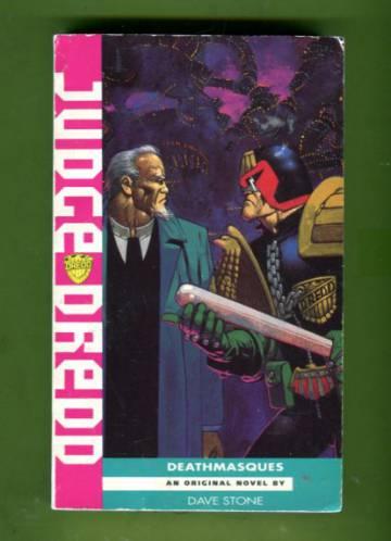 Judge Dredd - Deathmasques