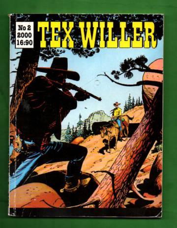 Tex Willer 2/00