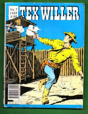 Tex Willer 7/88
