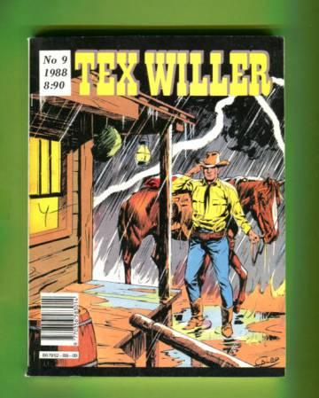 Tex Willer 9/88