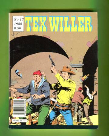 Tex Willer 13/88