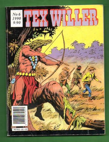 Tex Willer 6/90