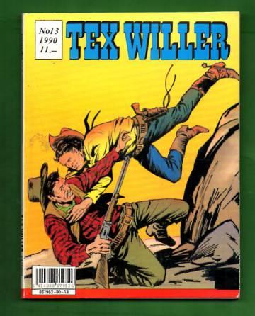 Tex Willer 13/90