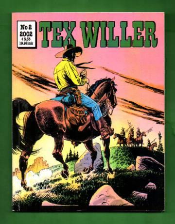 Tex Willer 2/02